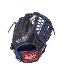 Rawlings/ローリングス/ナンシキ MLBスタイル 56L-ブラック/500981729