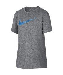 NIKE/ナイキ/キッズ/ナイキ YTH ドライ レジェンド SWOOSH MOLTEN Tシャツ/500981925