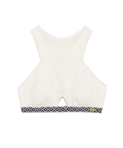 【ROXY】WESTERN ESCAPE CROP TOP/SCOOTER