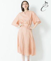 JIYU-KU /【Class Lounge】SHEER LINEN スカート/500983028