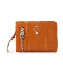 BASECONTROL/アネロ anello 財布 二つ折り財布 WEB限定/500983662