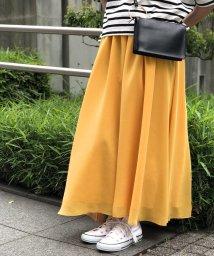 ViS/★【WEB限定】カラーロングスカート/500879851