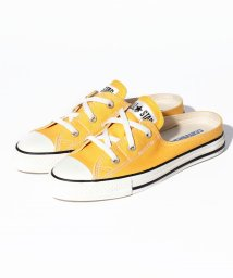 en recre/【CONVERSE ALL STAR】スリッパ型スニーカー/500970993