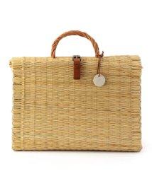 SHIPS WOMEN/TOINO ABEL:バスケット(L)/500983880