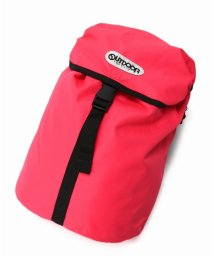 EDIFICE/OUTDOOR PRODUCTS / アウトドアプロダクツ FLAP DAYPACK バックパック/500984457