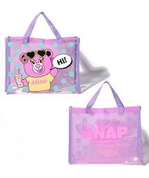 ANAP KIDS/キャラクタープールバッグ/500982557