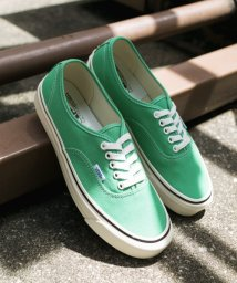 URBAN RESEARCH Sonny Label/VANS Authentic 44DX/500984832