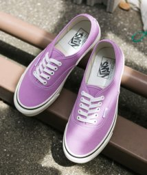 URBAN RESEARCH Sonny Label/VANS Authentic 44DX/500984833