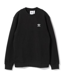 BEAMS OUTLET/adidas / Standard Crew Neck Sweat/500825588