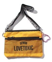 Lovetoxic/サコッシュSDBAG/500974614