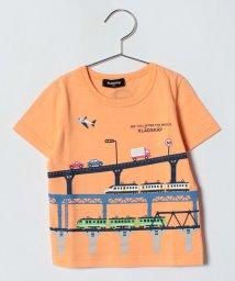 kladskap/乗り物Tシャツ/500975057