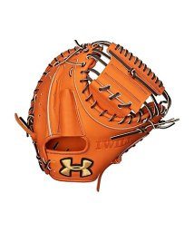 UNDER ARMOUR/アンダーアーマー/メンズ/18S UA TL HB CATCHER GLOVE(R)/500985898