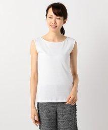 ICB(LARGE SIZE)/【洗える】Basic Cotton タンクトップ/500987241