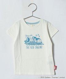 LAGOM/【きかんしゃトーマス】プリントTシャツ/500958265