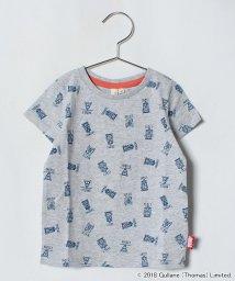 LAGOM/【きかんしゃトーマス】総柄Tシャツ/500958267