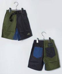 KRIFF MAYER(Kids)/クライムショーツ(無地)(120~160cm)/500979043