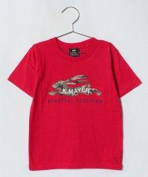 KRIFF MAYER(Kids)/ブランドロゴTEE(CAMO)(120~130cm)/500979047