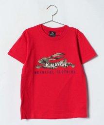 KRIFF MAYER(Kids)/ブランドロゴTEE(CAMO)(140~160cm)/500979048