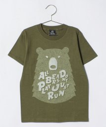 KRIFF MAYER(Kids)/ARTISTコラボTEE(bear)(140~160cm)/500979052