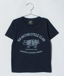 KRIFF MAYER(Kids)/モーターサイクルT(PIG)(120~130cm)/500979053