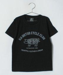 KRIFF MAYER(Kids)/モーターサイクルT(PIG)(140~160cm)/500979054