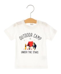 SHIPS KIDS/OUTDOOR PRODUCTS×SHIPS KIDS:プリント TEE(80~90cm)/500987354
