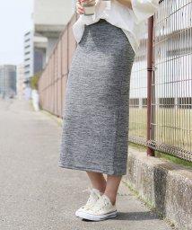 reca/スウェットタイトスカート/500988788