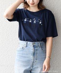 SHIPS MEN/【Begin6月号掲載】SU: BEATLES Tシャツ/500878472
