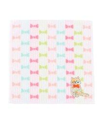 ROPE PICNIC PASSAGE/【LIBERTY ART FABRICS】ミニタオルキャット/500990654