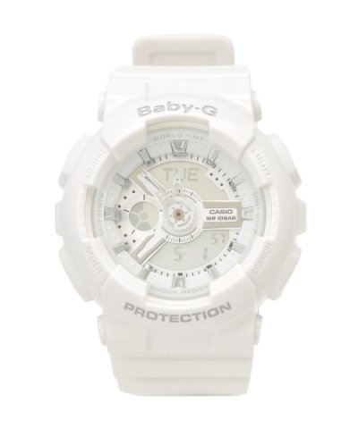 【CASIO】BABY-GxG-SHOCK
