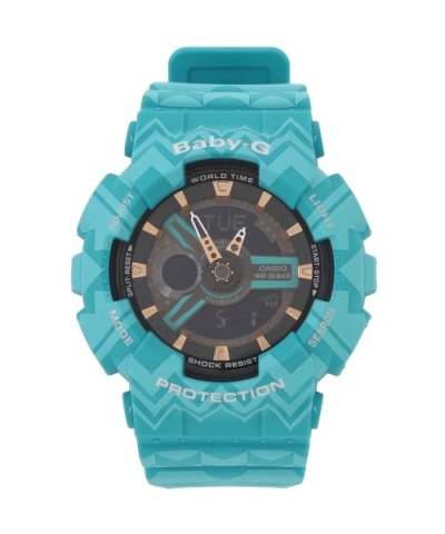 【CASIO】BABY-G Tribal Patten