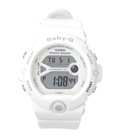 【CASIO】BG-6900 for running
