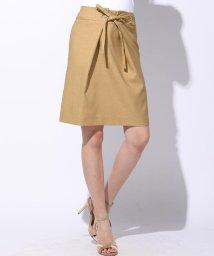 Viaggio Blu/タンブラーオックスアイレットスカート/500970010