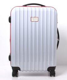 BENETTON (women)/ベネトンジッパー付きキャリーケース・スーツケース(M)容量約49LTSAロック/500970491