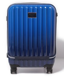 BENETTON (women)/ベネトンフロントオープングラデーションキャリーケース・スーツケース機内持込可容量約33LTSAロック/500970492