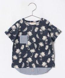 SENSE OF WONDER/サマーバケーションTシャツ/500979173