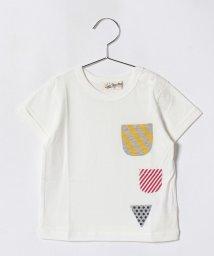 Love&Peace&Money/いろいろポケットTシャツ/500979184