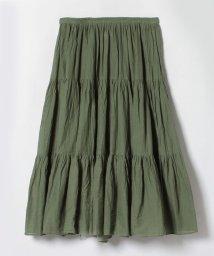 agnes b. FEMME/UQ94 JUPE スカート/500984286