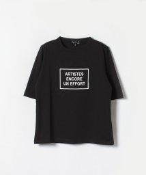 agnes b. FEMME/SBJ9 TS Tシャツ/500984304