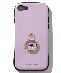 SELECT/〈+R〉PROTECTOR +FINGER RING Case(衝撃吸収タイプ)/500893471