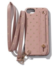 kajsa/〈Kajsa〉Starry Straps Back case/500894067