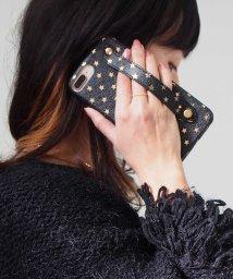 kajsa/〈Kajsa〉Starry Straps Back case/500894068
