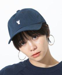 coen/コーエンベア刺繍ベースボールキャップ/500984926