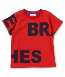 branshes/半袖ロゴTシャツ/500986213
