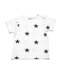 gelato pique Kids&Baby/【family collection】スター baby Tシャツ/500993546