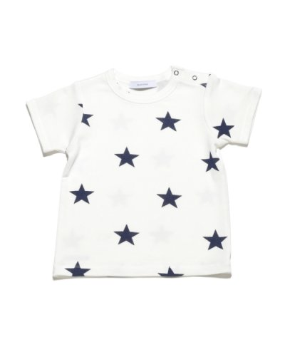 【family collection】スター baby Tシャツ