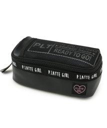 PINK-latte/メッシュポケットポーチ/500994344