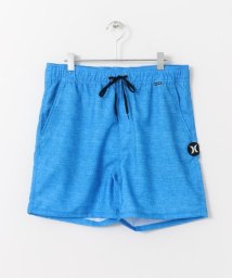 URBAN RESEARCH Sonny Label/Hurley HEATHER VOLLEY/500994725