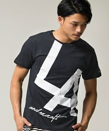 anchor craft/anchor craft【アンカークラフト】anchor craft LAロゴプリントクルーネック半袖Tシャツ/500994867