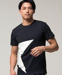 anchor craft/anchor craft【アンカークラフト】ビッグスタープリントクルーネック半袖Tシャツ/500994868
